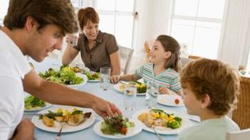 Jak jíst zdravě